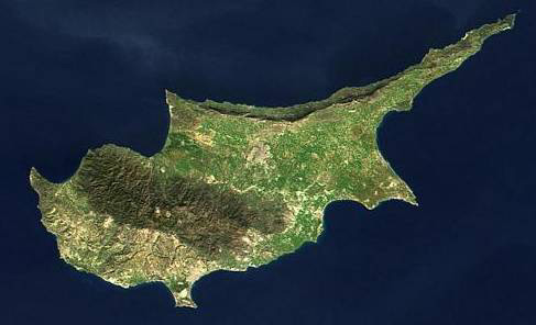 Chypre_satellite